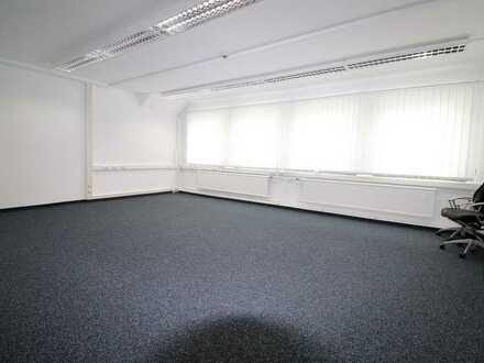 moderne helle Büros im Gewerbepark Naila