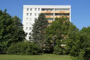3-Zimmerwohnung in Aubing