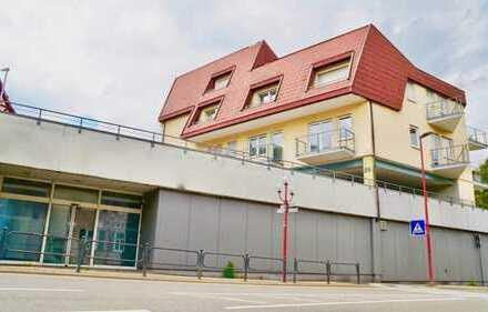 Gut gelegene Verkaufsfläche in MFH (Bad Liebenzell)