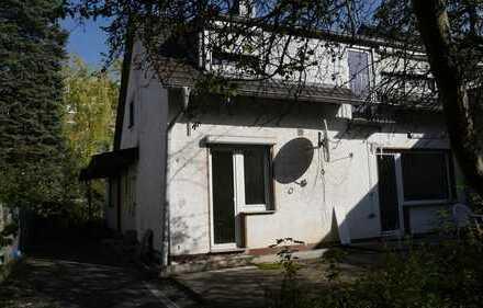 Einfamilien Haus von 1960