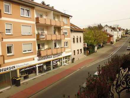 Helle 4-Zimmer-Wohnung in Bad Kreuznach - Erstbezug nach Sanierung