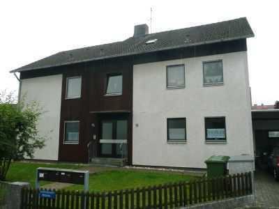 1 Zimmer Dachgeschoss-Apartment