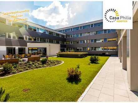 Casa Philia - stadtnahe Mietwohnung fürs Alter