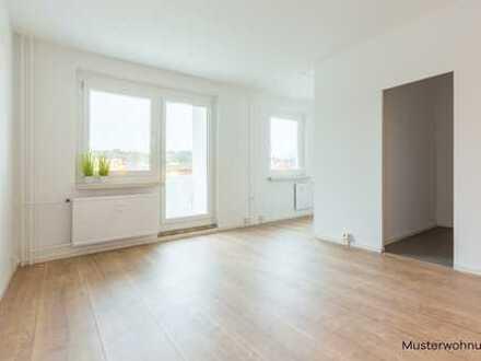 **zentrumsnahe 1-Raum Wohnung**