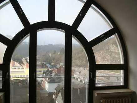 Helles Apartment in City-Lage mit Fernblick