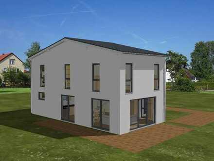 Neustadt-Geinsheim – freistehendes Einfamilienhaus mit ca. 420 m² Grundstück