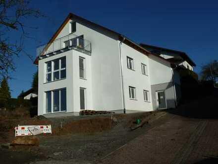 Erstbezug mit EBK und Balkon: attraktive 4,5-Zimmer-Wohnung in Weinheim - Ortsteil Rippenweier