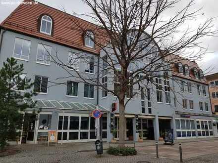 Luxuriös wohnen über den Dächern von Weimars Stadtzentrum
