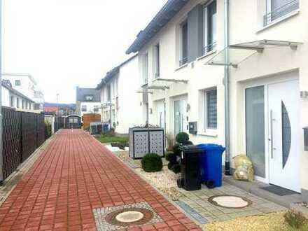 Familienfreundliches REH in Bickenbach inkl. Garage-2 Stellplätze-KfW 70