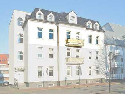 Repräsentative Wohnung mit Flair im Lotsenviertel Cuxhaven