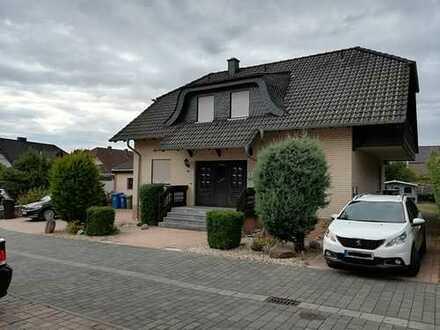 Simmern: EFH mit ELW, Terrasse, Balkon, Garage, 3 Stellplätze, Garten, Gartenhaus