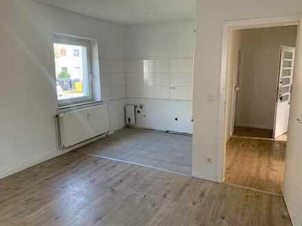 Ab sofort bezugsfrei - Frisch sanierte 3 Zimmerwohnung