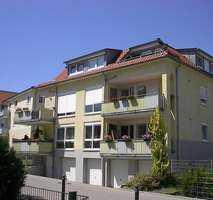 3 Zimmer Maisonette-Wohnung WBS erforderlich in ruhiger Anliegerstraße