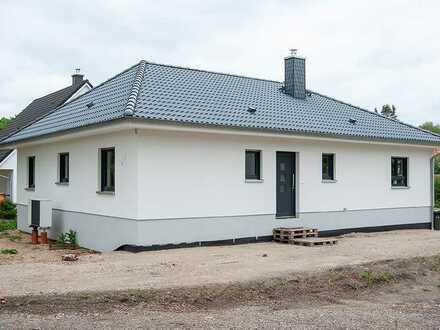 Schönes Einfamilienhaus- Neubau
