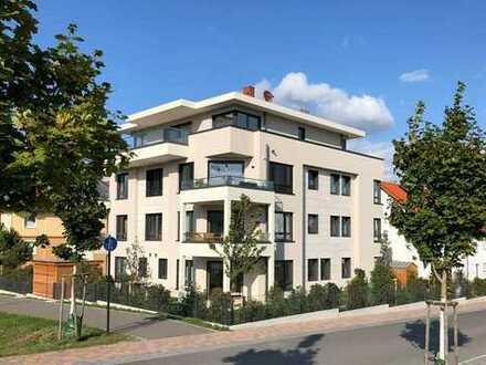 Wohnen in bester Lage - Exclusive 3-Zimmer-Wohnung mit Komfortausstattung auf 102 m²