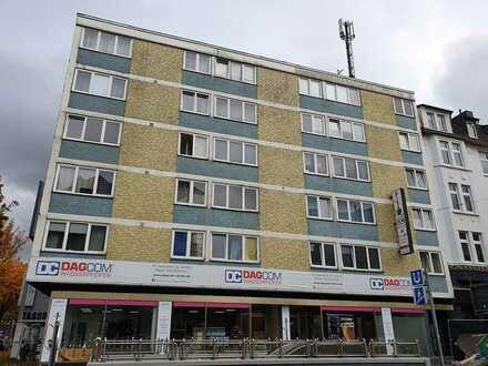 Ideal für Singles, Studenten und Pendler - Apartment im Herzen Bochums