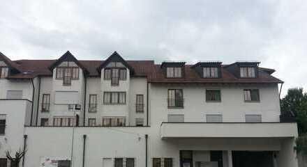 Diese Wohnung zahlt sich quasi von alleine!!! Helle 1,5 Zimmer EG-Wohnung in Eningen u.A.