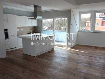 Exclusive Maisonette-Wohnung mit vielen highlights am Rott in Wuppertal-Barmen