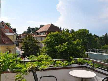 Zentral in Badenweiler