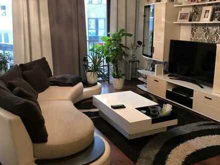 Neuwertige 3-Zimmer-Wohnung mit Balkon und EBK in Mönchengladbach