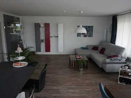 3 Zimmer-Wohnung mit Terrasse, Garten und EBK in Neuenstadt am Kocher