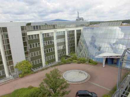 Leerstehendes Bürogebäude in begehrter Lage in Bad Soden am Taunus