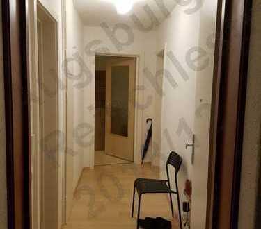 1-Zimmer-Küche-Bad in Augsburg