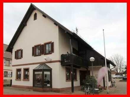 Grosszügige 3 ZKB-Wohnung in Bornheim