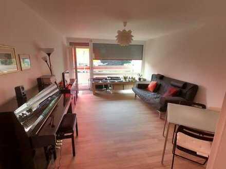 top*** zum Selbstbezug * ruhige 3-Zi-Wohnung mit Balkon und EBK, München/Schwabing-West