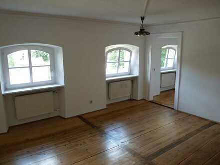 Freundliche 3-Zimmer-Wohnung mit Einbauküche in Maroldsweisach