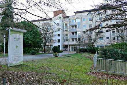 """Pflegeappartement und Kapitalanlage - in der Senionrenwohnanlage """"Arkanum"""" in Essen-Stadtwald"""