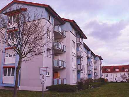 *Gut vermietete 3-Zimmerwohnung* in gepflegten Mehrfamilienhaus zur Kapitalanlage