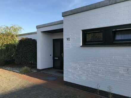Großzügig geschnittener Bungalow mit drei Zimmern in Münster, Coerde, befristet auf 1 Jahr