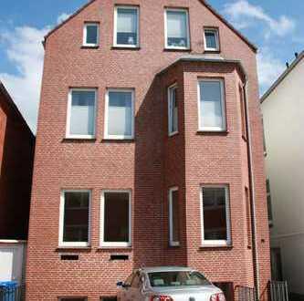 Schöne 3-Zimmer Dachgeschoss Wohnung in Wolthusen zu vermieten!