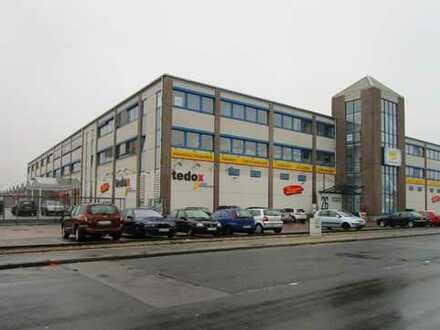 Büro-/Praxisräume im Industriegebiet zu vermieten