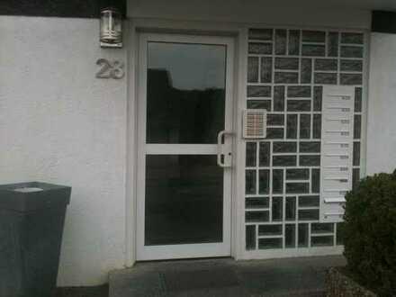 DG-Wohnung m. Panoramafenster 2,5 Zimmer