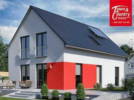 Traumhaus für Ihre Familie inkl. Grundstück und Keller