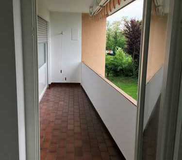 Traumhafte Wohnung in Bad Bellingen mit Weitblick