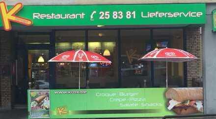 Krox®Restaurante und Lieferservice