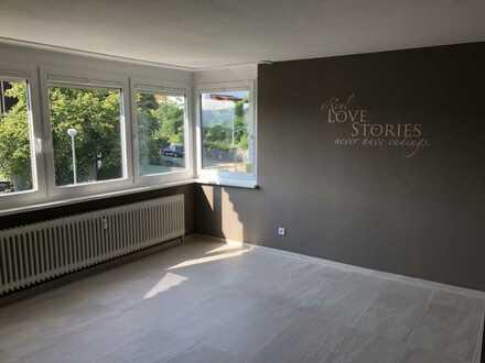 Gepflegte 4,5-Zimmer-Wohnung in attraktivem Terrassenhochhaus in Gruibingen