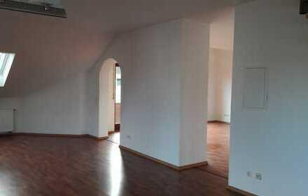 Schöne 4 Zimmer Wohnung in 88450 Berkheim