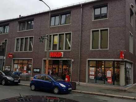 Wohn- und Geschäftshaus in 1A Lage in Rodewisch