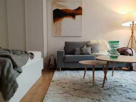 Achtung Kapitalanleger: 1-Zimmer-Apartment in Bestlage! // Rendite 3,1%!