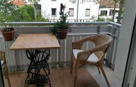 Hübsche 2 Zimmerwohnung in Bad Wörishofen