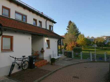 Familienglück - Reihenmittelhaus im Wohnpark Ottobeuren
