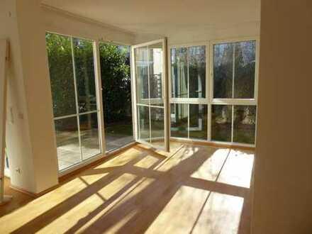 Ruhige 2,5-Zimmer-Erdgeschoss-Wohnung in Pasing
