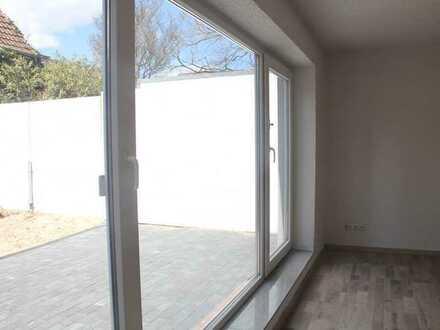 Erstbezug nach Sanierung: schönes 7-Zimmer-Reihenhaus in Hemelingen, Bremen, von privat ohne Makler