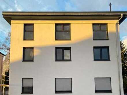 Neubau/Erstbezug: Hochwertige Zwei-Zimmer-Wohnung in Mannheim, Neckarau zu vermieten
