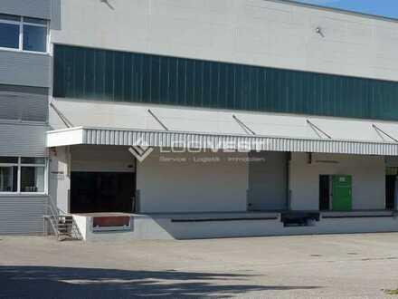 Lager- und Produktionshalle in Groß-Zimmern