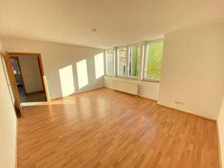 SCHMUCKSTÜCK – sonnige und moderne 2-Zi. Wohnung - Blick ins Grüne!